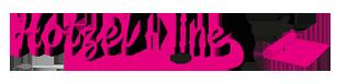 Hotzel-line Logo